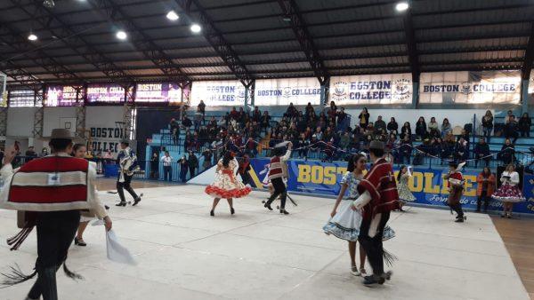 Campeonato Cueca FEBE 2019