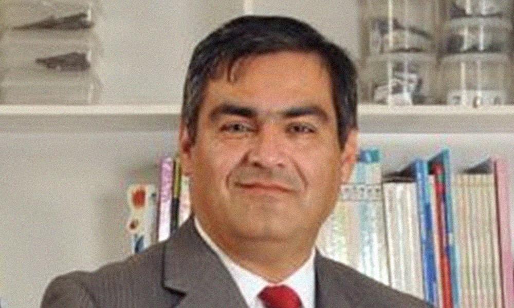 ADOLFO HENRÍQUEZ VILLEGAS